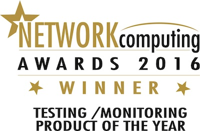 Best Monitoring/Testing Product 2016